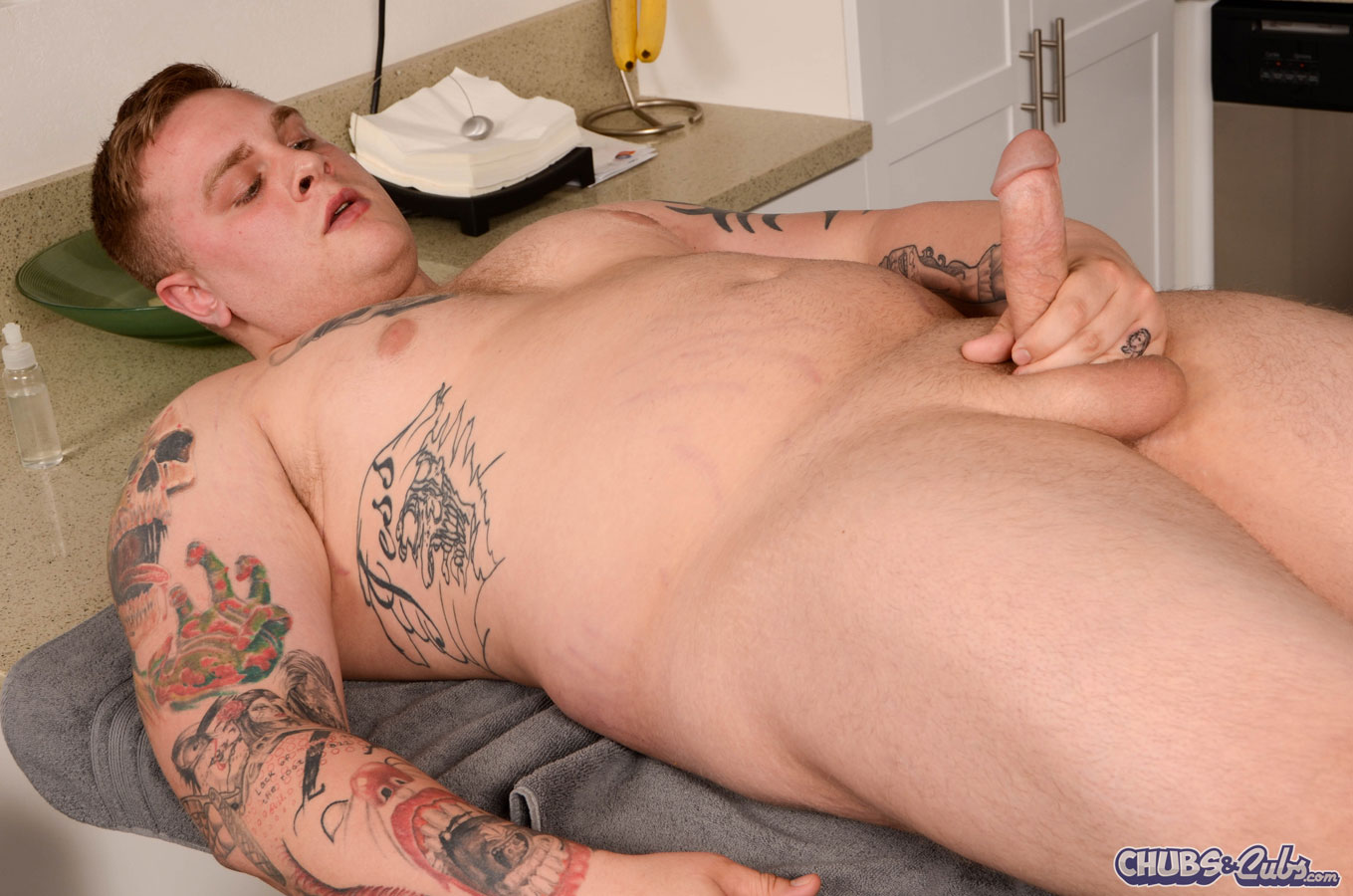 image Chubby gay hot sex fat men and man farm
